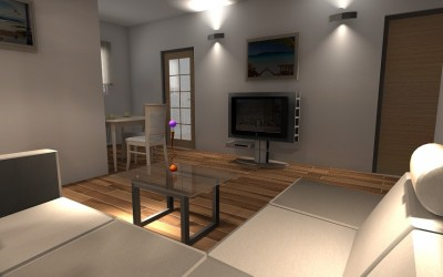 Trucos para reformar tu casa